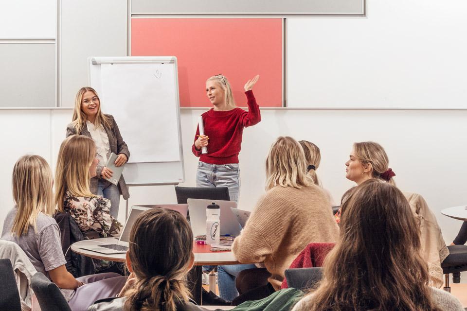 personaladministration utbildning distans